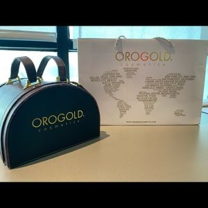 Orogold Cosmetics- 24K Termica Collection